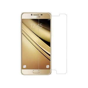 Tempered Glass Samsung Galaxy C5 Screen Protector