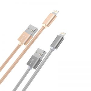 X2 RAPID CHARGING CABLE LIGHTNING