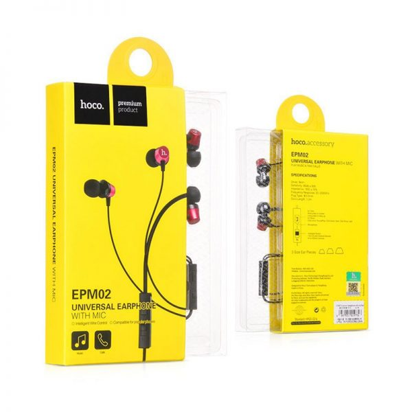 hoco EPM02 Headphones