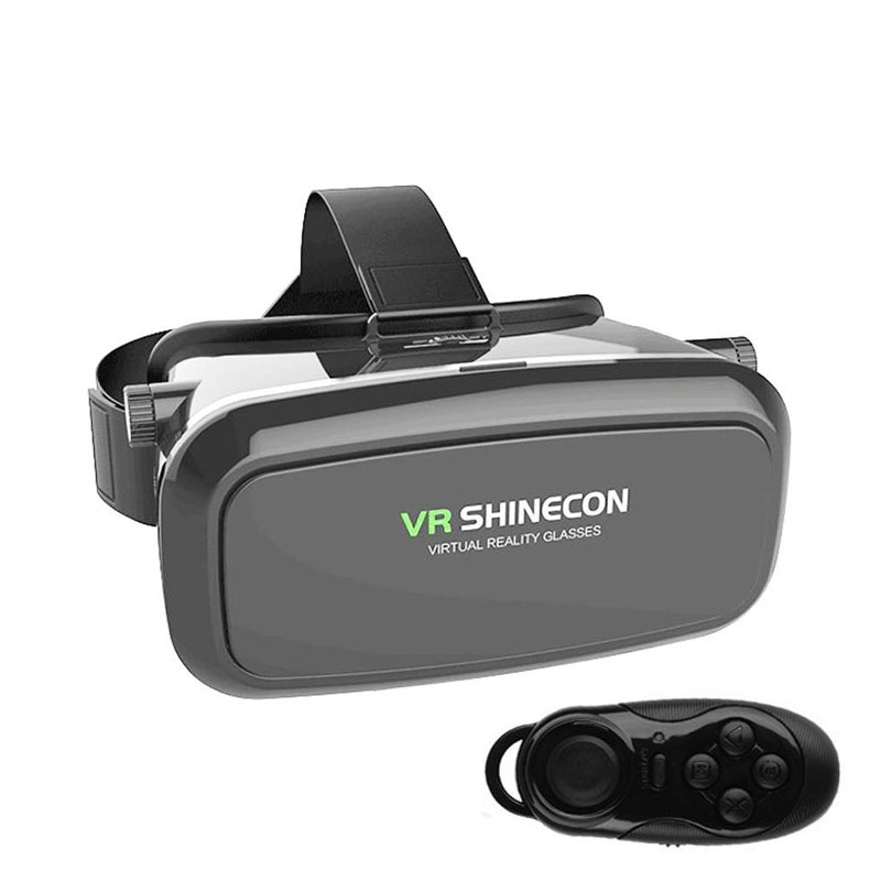 | VR SHINECON Virtual Reality Headset