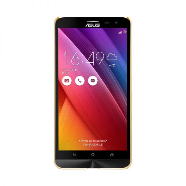 Asus ZenFone 2 Laser (ZE601KL) Nillkin Super Frosted Shield Cover