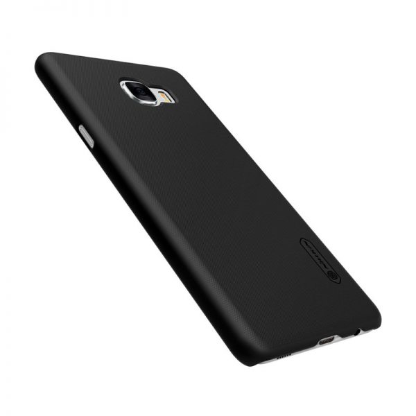 Galaxy C7 Nillkin Super Frosted Shield Cover
