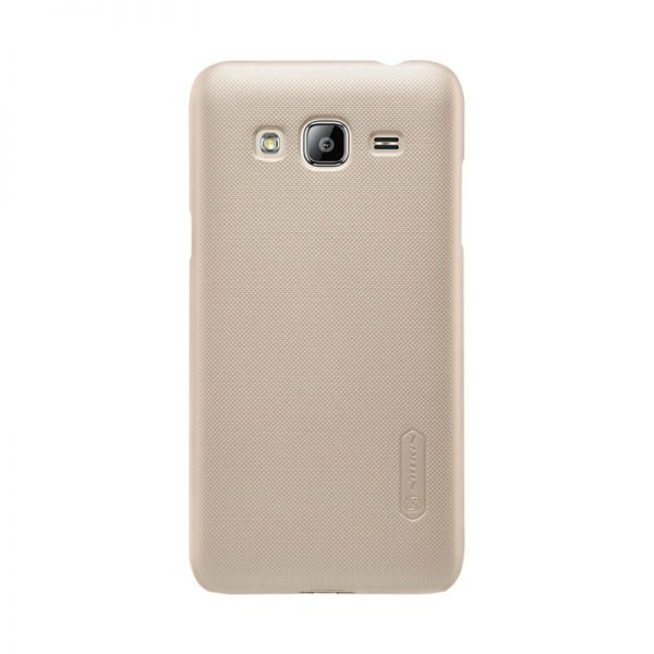 Galaxy J3 Nillkin Super Frosted Shield Cover