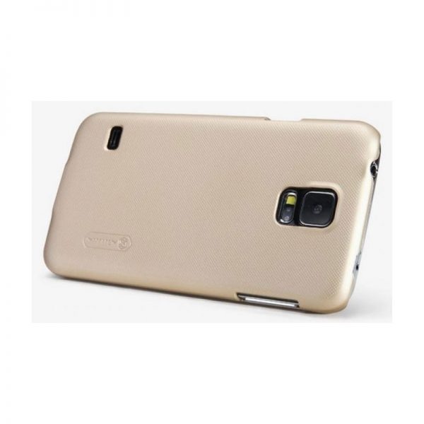 Galaxy S5 Nillkin Super Frosted Shield Cover