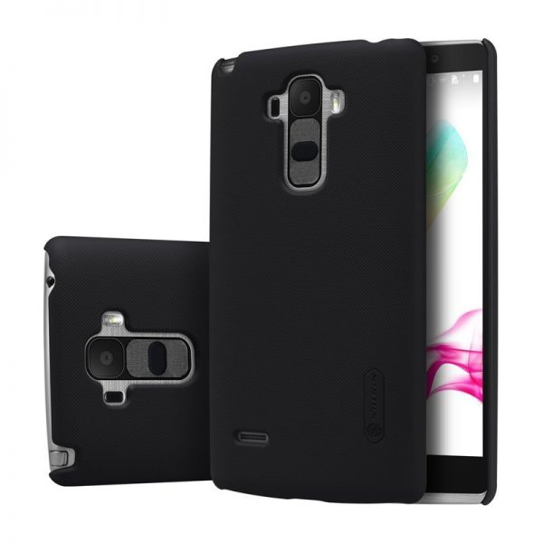 LG G4 Stylus Nillkin Super Frosted Shield Cover