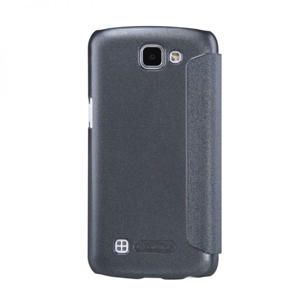 LG K4 Nillkin Sparkle Leather Case