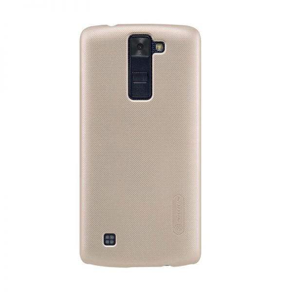 LG K8 Nillkin Super Frosted Shield Cover