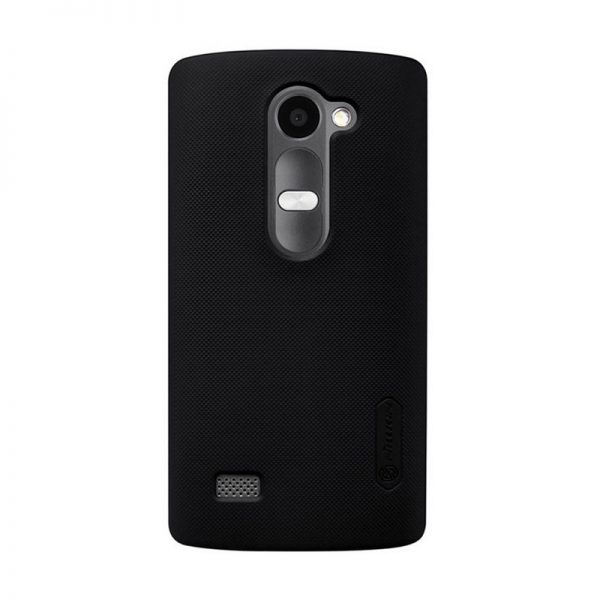 LG Leon Nillkin Super Frosted Shield Cover