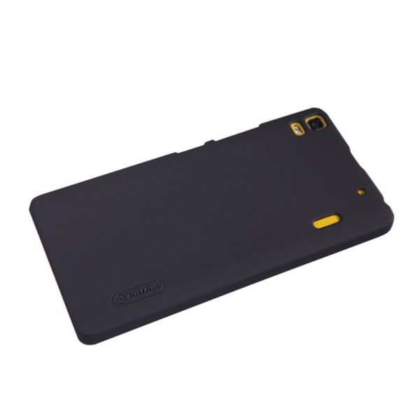 Lenovo K3 Note Nillkin Super Frosted Shield Cover