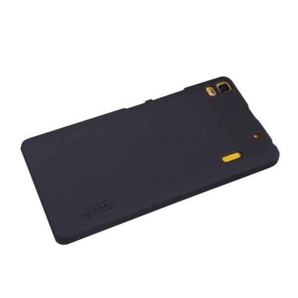 Lenovo K3 Note Nillkin Super Frosted Shield Cover