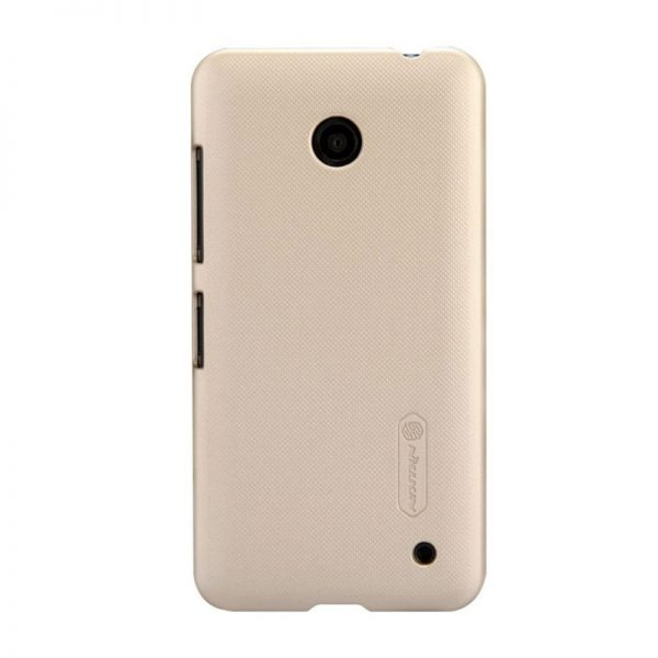 Microsoft Lumia 630 Nillkin Super Frosted Shield Cover