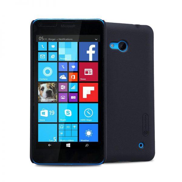 Microsoft Lumia 640 Nillkin Super Frosted Shield Cover