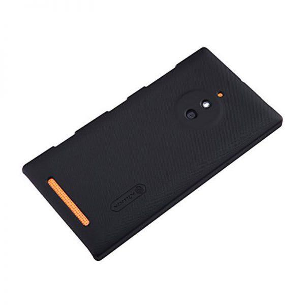 Microsoft Lumia 830 Nillkin Super Frosted Shield Cover