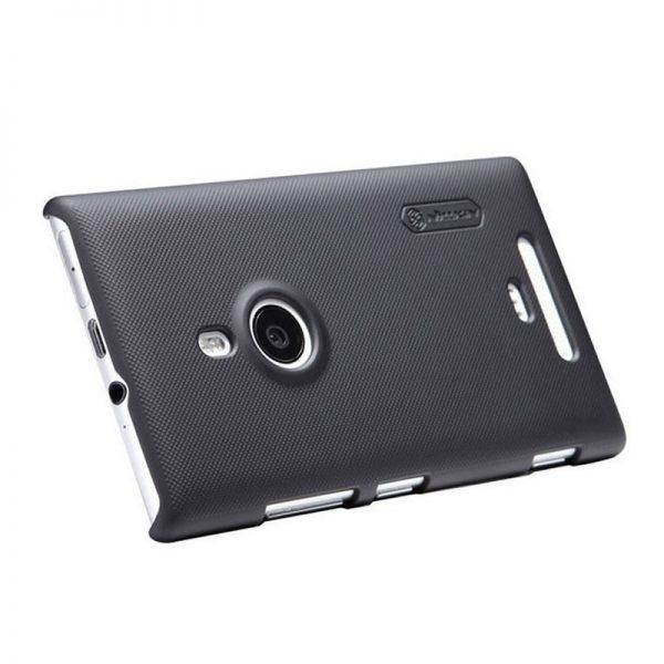 Microsoft Lumia 925 Nillkin Super Frosted Shield Cover