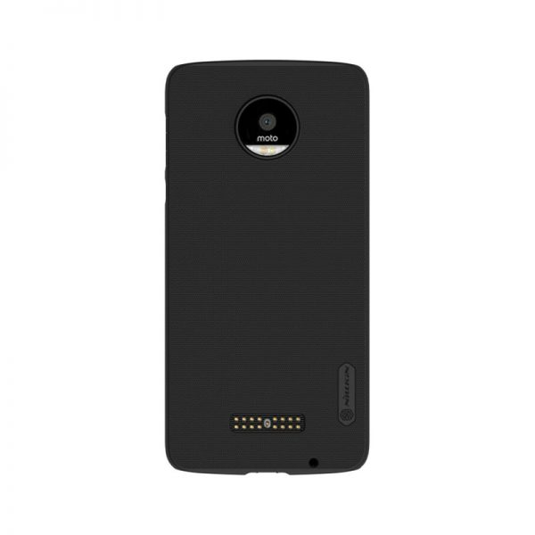 Motorola Moto Z Nillkin Super Frosted Shield Cover