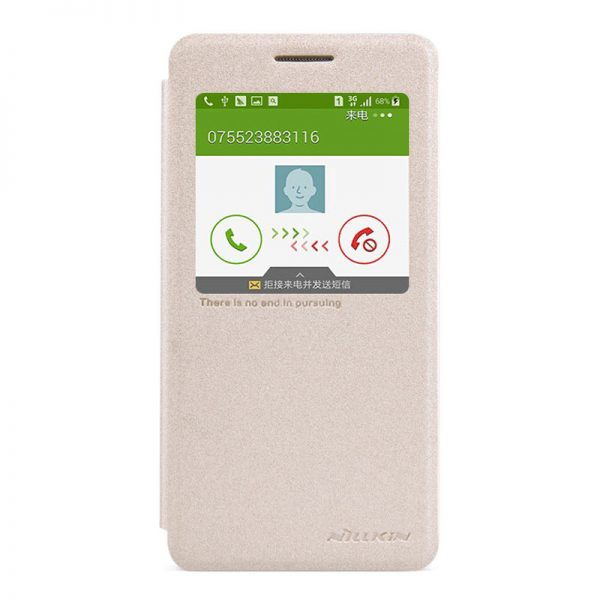 Samsung Galaxy A5000 Nillkin Sparkle Leather CaseSamsung Galaxy A700 Nillkin Sparkle Leather Case