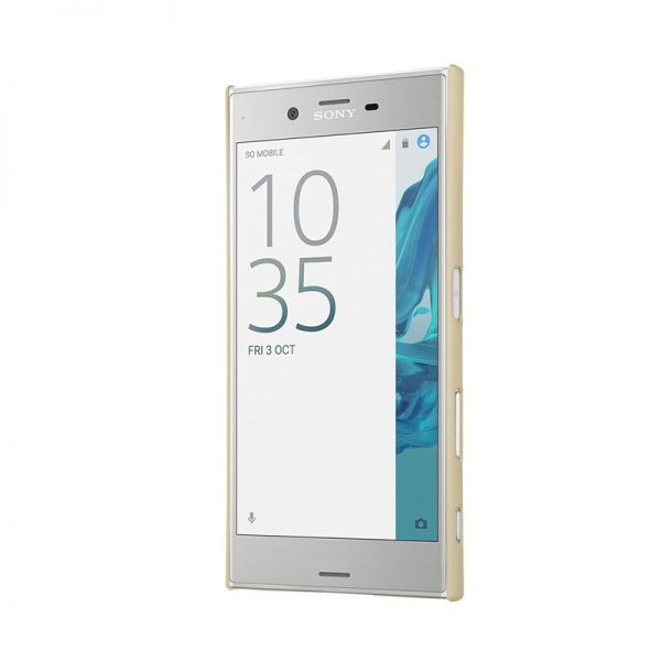 Sony Xperia XZ Nillkin Super Frosted Shield Cover