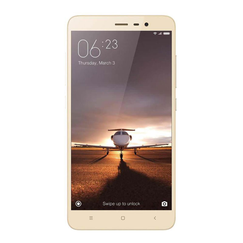 | Xiaomi Redmi Note3 Unlocked Cell Phone, 32GbFeatures], LTE Factory
