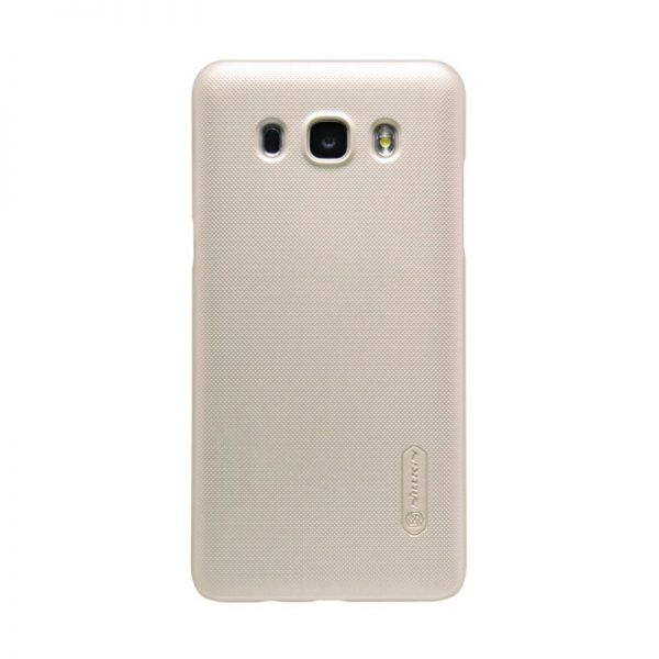 Galaxy J510 Nillkin Super Frosted Shield Cover
