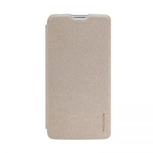 LG K7 Nillkin Sparkle Leather Case