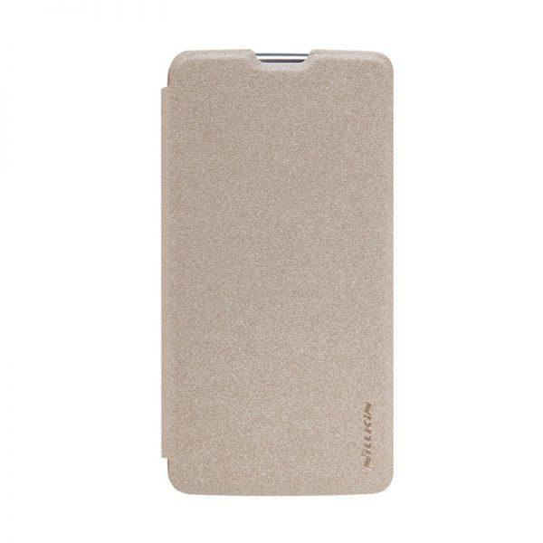 LG K7 Nillkin Sparkle Leather Case