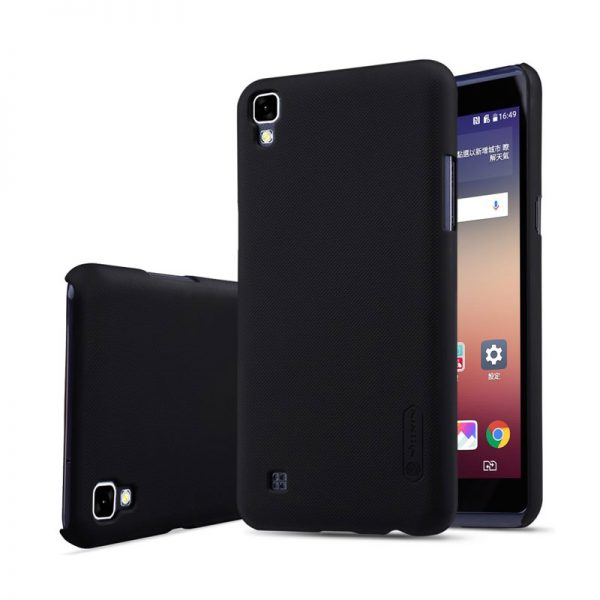 LG X Power Nillkin Super Frosted Shield Cover