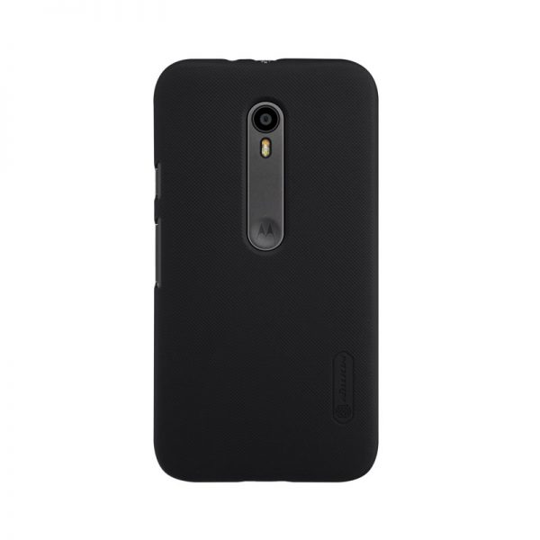 Motorola Moto G3 Nillkin Super Frosted Shield Cover