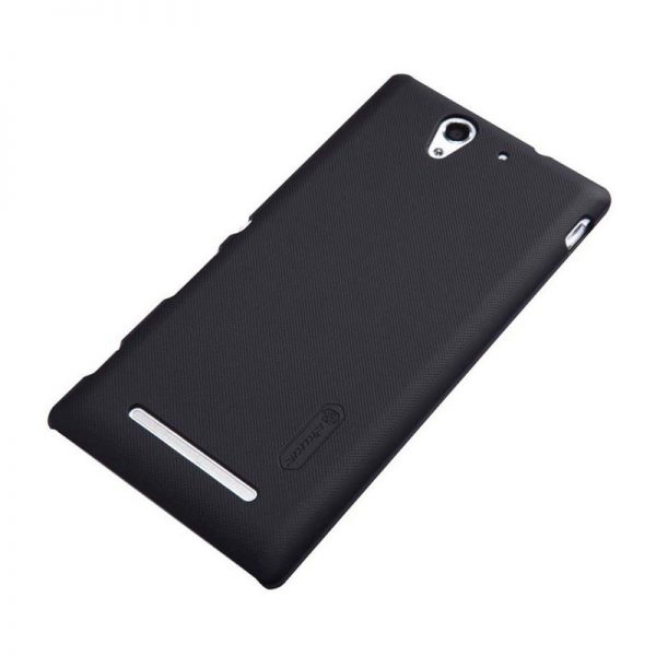 Sony Xperia C3 Nillkin Super Frosted Shield Cover