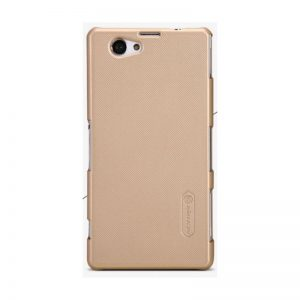 Sony Xperia Z1 Compact Nillkin Super Frosted Shield Cover