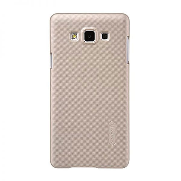 Galaxy A700 Nillkin Super Frosted Shield Cover