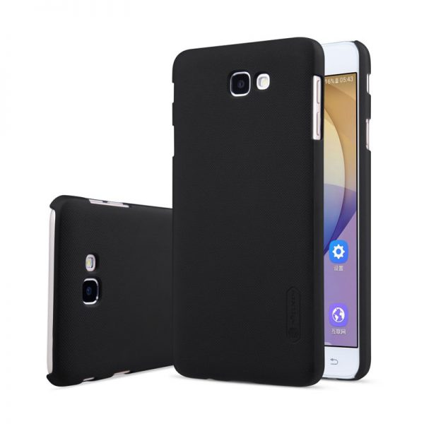 Galaxy J5 Prime Nillkin Super Frosted Shield Cover