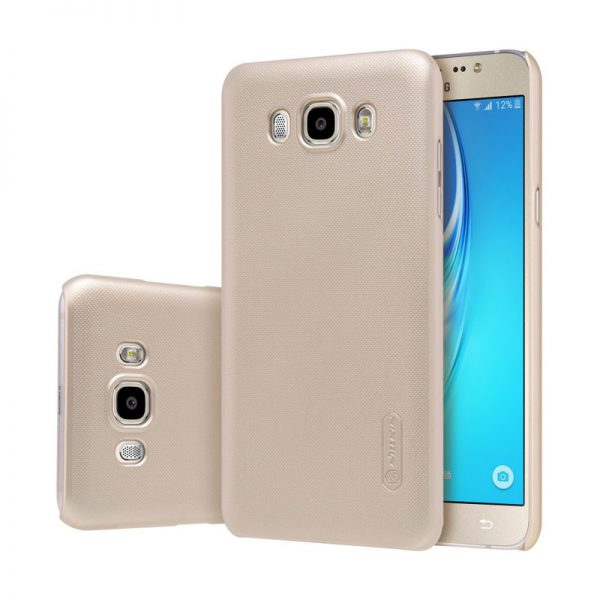 Galaxy J7 Nillkin Super Frosted Shield Cover