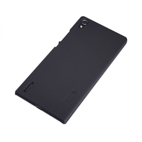 Huawei Ascend P7 Nillkin Super Frosted Shield Cover