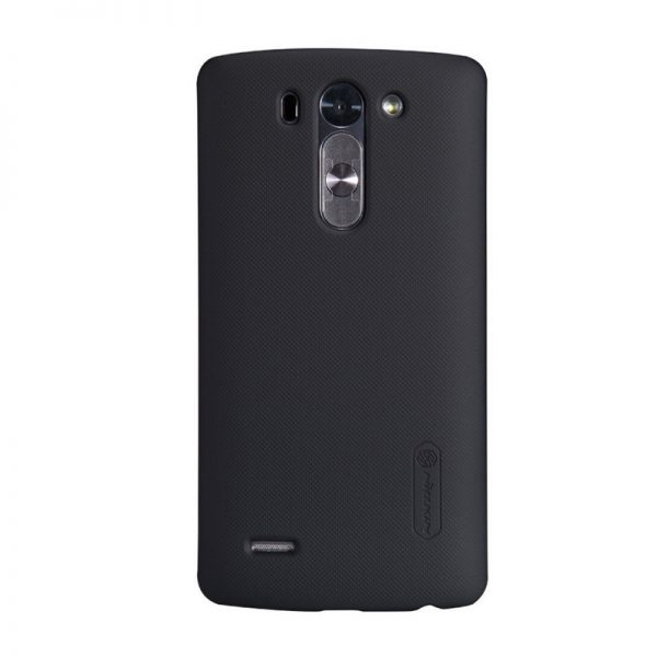LG G3 Nillkin Super Frosted Shield Cover