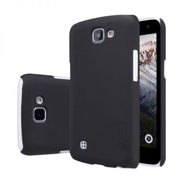 LG K4 Nillkin Super Frosted Shield Cover