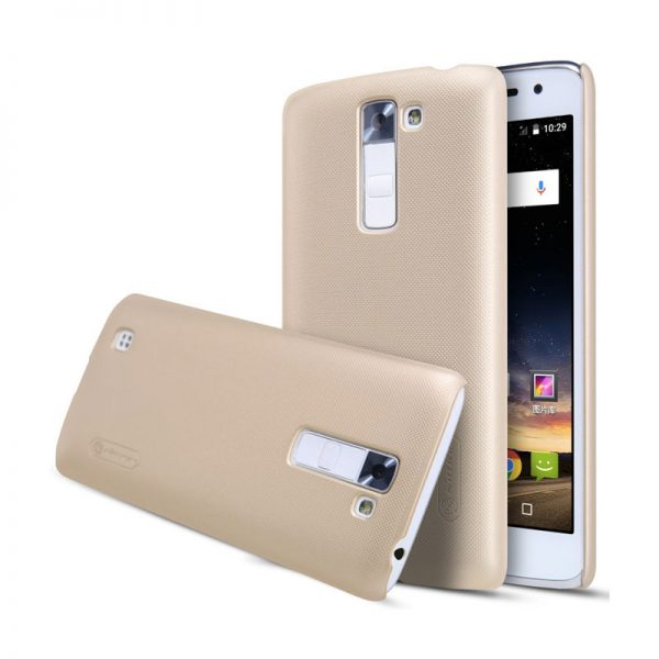 LG K7 Nillkin Super Frosted Shield Cover