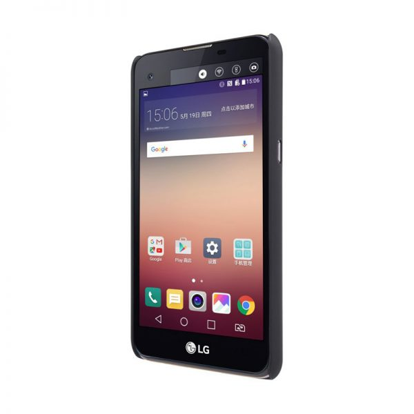 LG X Screen Nillkin Super Frosted Shield Cover