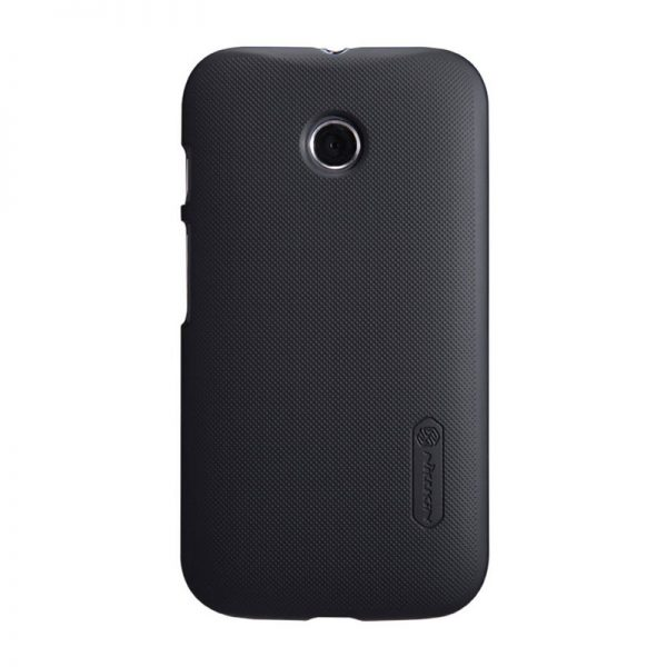 Motorola Moto E Nillkin Super Frosted Shield Cover