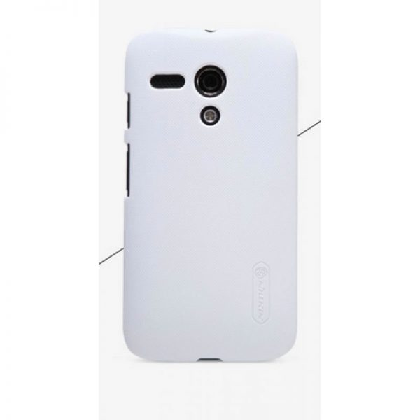 Motorola Moto G Nillkin Super Frosted Shield Cover