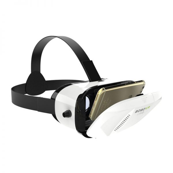 Rock BOBO VR