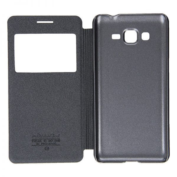 Samsung Galaxy Grand Prime Nillkin Sparkle Leather Case