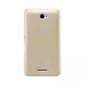 Sony Xperia E4 Nillkin Super Frosted Shield Cover