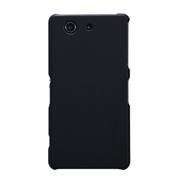 Sony Xperia Z3 Compact Nillkin Super Frosted Shield Cover