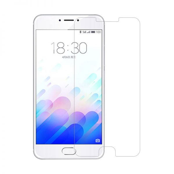 Tempered Glass Meizu M3 Note Screen Protector