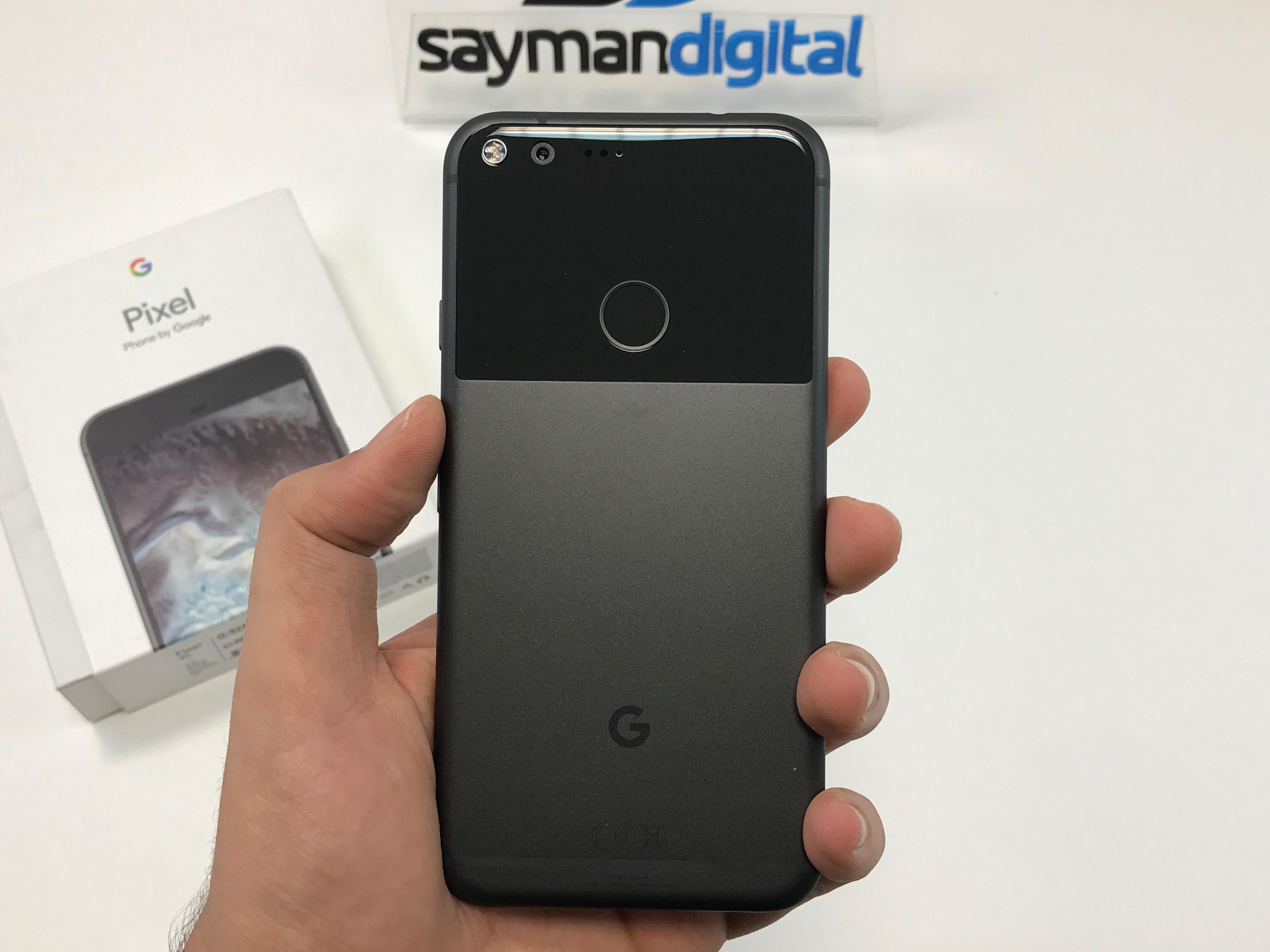 unboxing-google-pixel