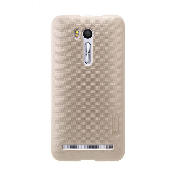 Asus ZenFone Go TV Nillkin Super Frosted Shield Cover