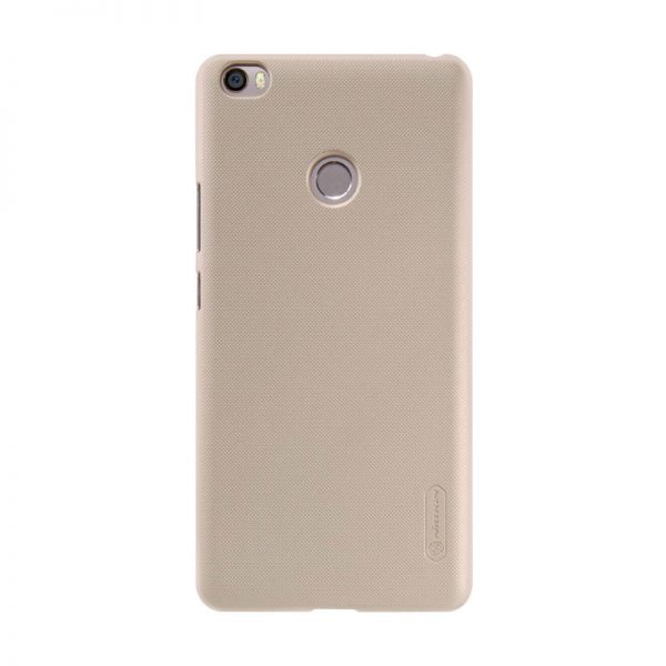 Xiaomi Mi Max Nillkin Super Frosted Shield Cover