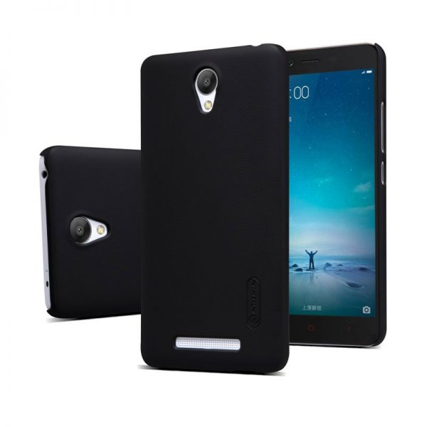 Xiaomi Redmi Note 2 Nillkin Super Frosted Shield Cover