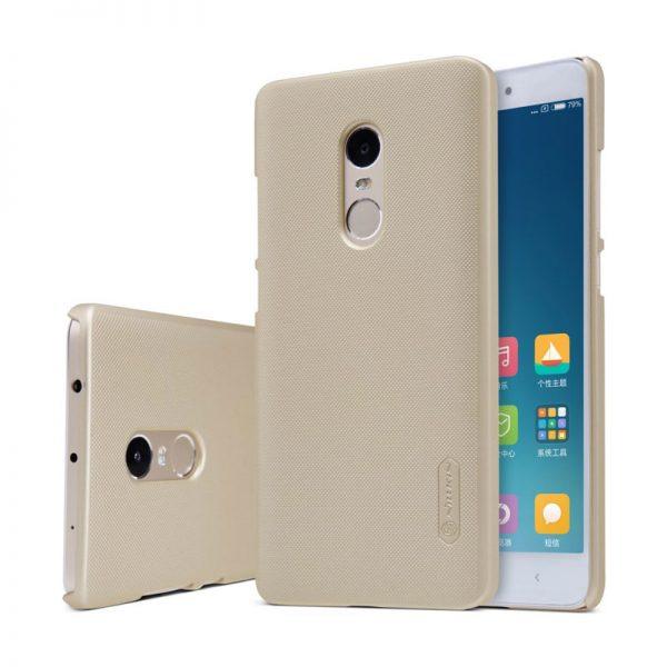Xiaomi Redmi Note 4 Nillkin Super Frosted Shield Cover