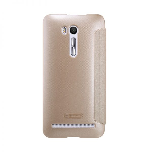ASUS ZenFone GO 5.5 Nillkin Sparkle Leather Case